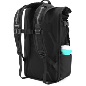 Chrome Barrage Cargo Backpack night